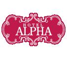 【公式サイト】アルファ|ホテル/ラブホ